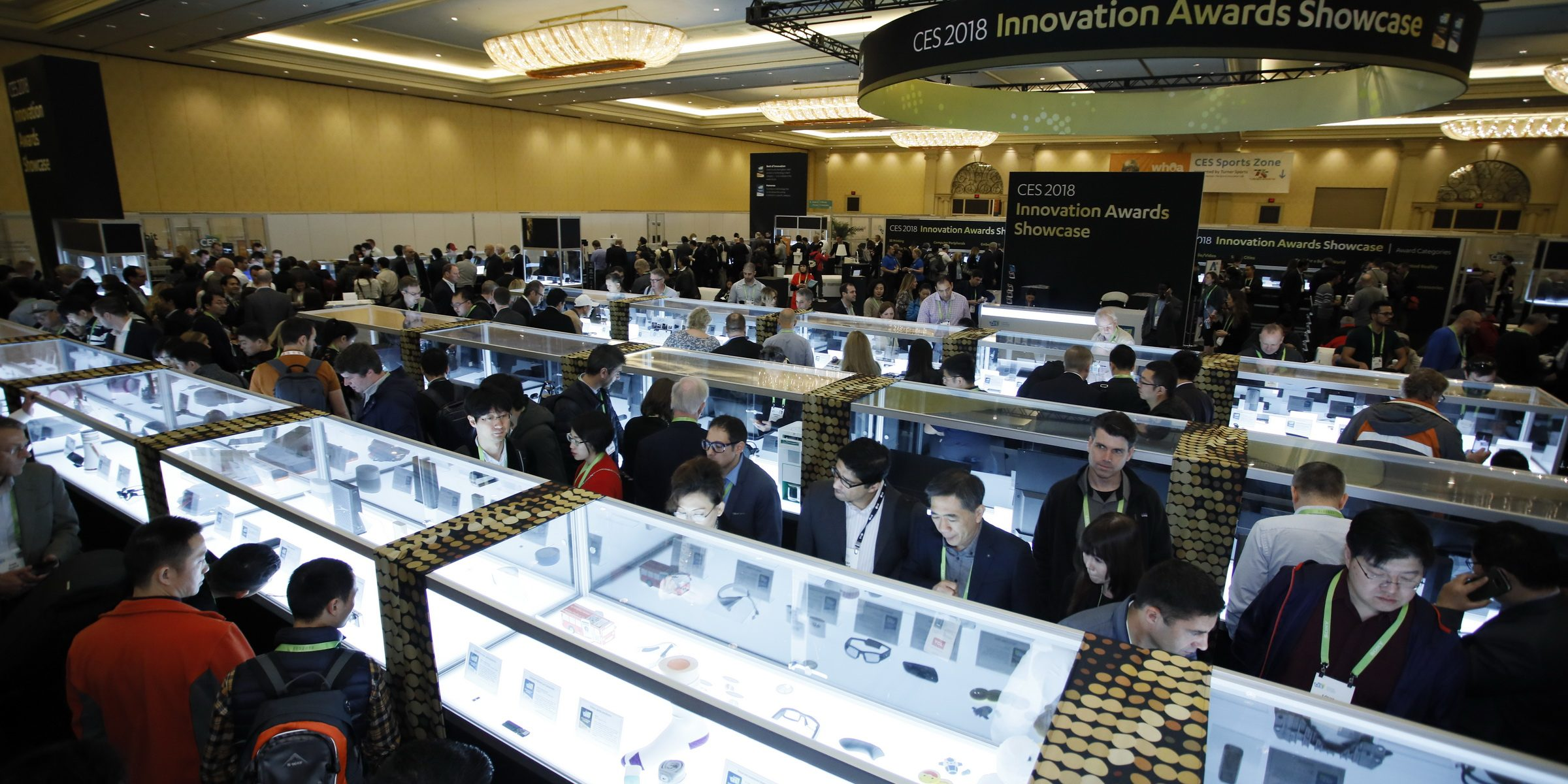 Unistellar at CES 2019: World's Most Powerful Consumer