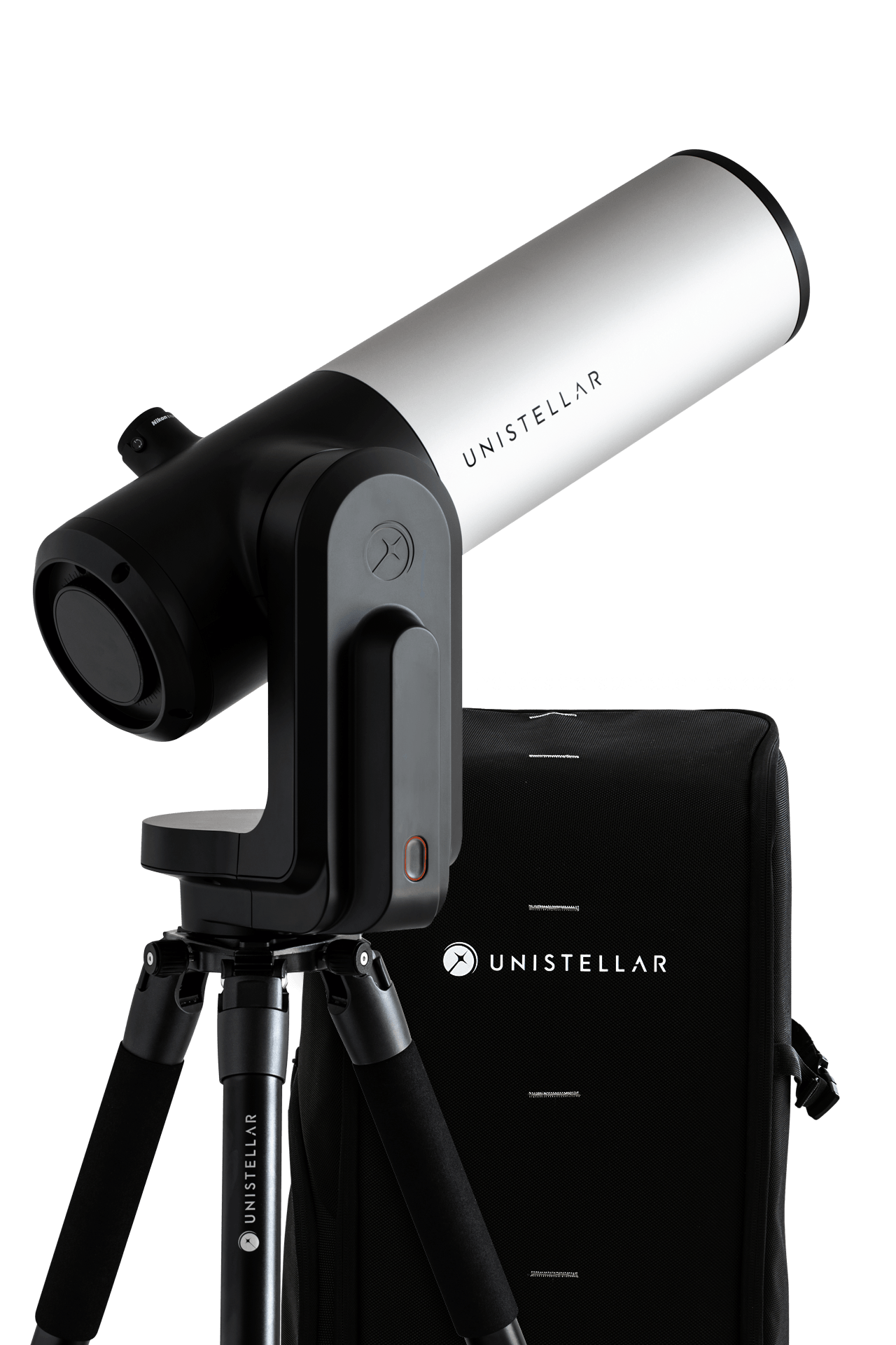 eVscope 2 with its Backpack